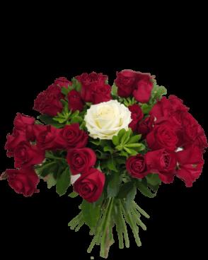 זר ורדים מיוחד