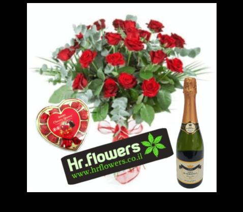 משלוח פרחים תל השומר