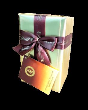 מארז שוקולד בלגי 200 גרם