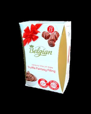 מארז שוקולד בלגי 125 גרם